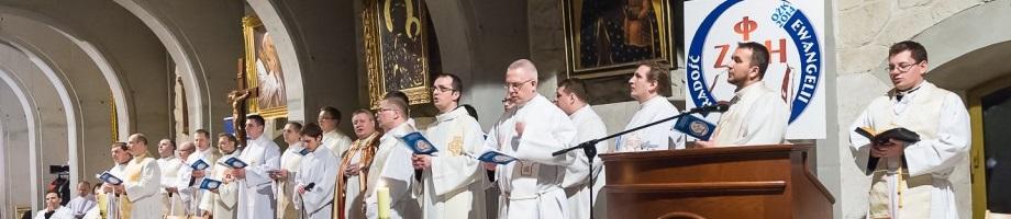 Kongregacja Odpowiedzialnych 2014, sobota, nieszpory
