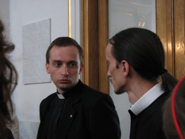 Łomianki 2007