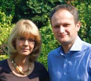 Monika i Radek Galbarczyk